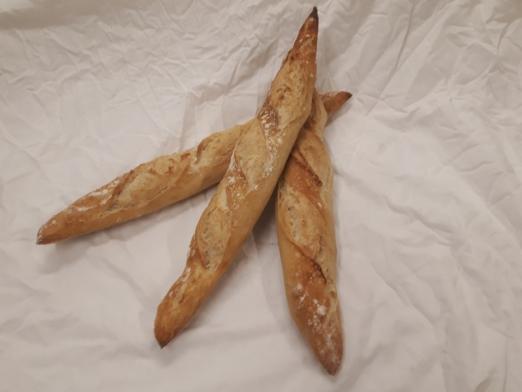 Boulanger pâtissier Vire