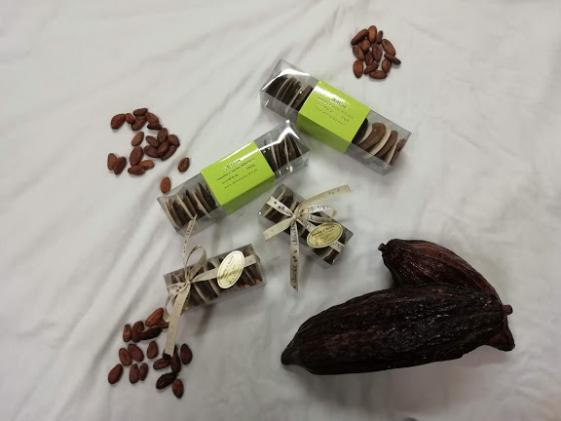 Chocolaterie artisanale Flers
